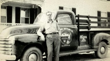 lawrence dennis from 1950