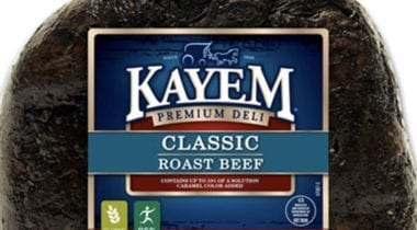 kayem foods case View case 5 - kayem foods inc from busi 4434 at mount saint vincent university busi 4434: marketing strategy and management kayem foods, inc: buzz marketing, al fresco chicken sausage problem.