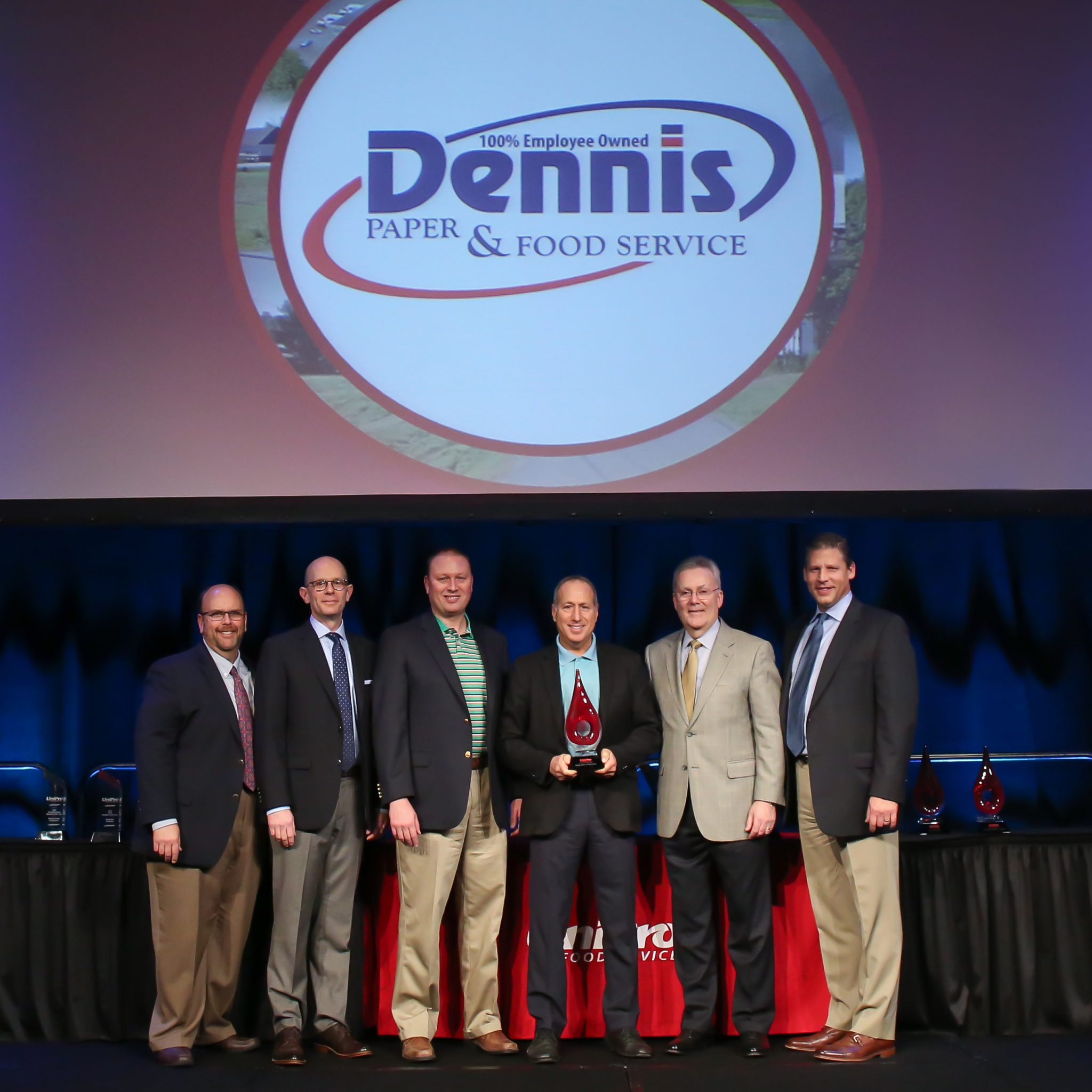 2015 Key Distributor of the Year