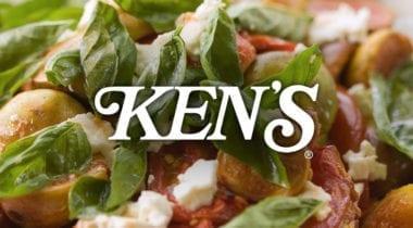 kens logo