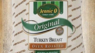 jennie o turkey breast