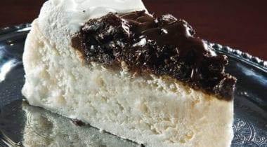 brooklyn cannoli oreo cheesecake