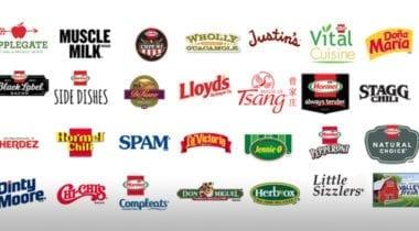 hormel brands