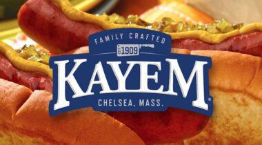 kayem food service logo