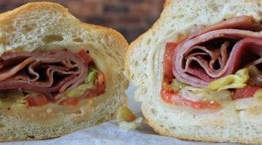 mckenzie sandwich