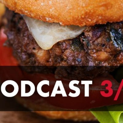 burger podcast cover