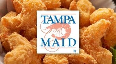 tampa maid logo