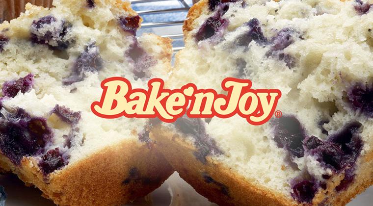 bake n joy logo graphic