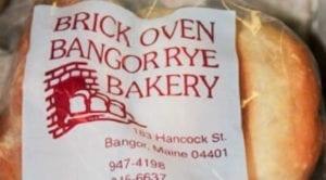bangor rye rolls package