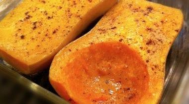 roast butternut squash