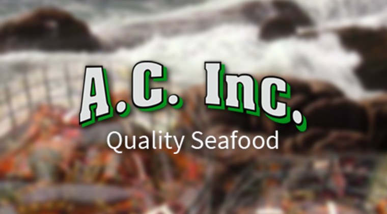 carver seafood logo graphic