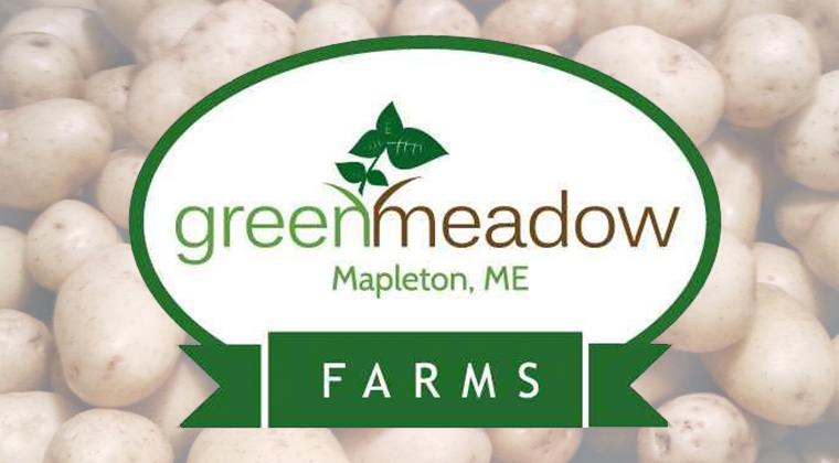 green meadow logo graphic