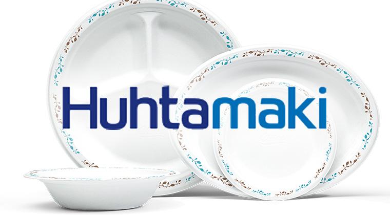 huthamaki logo graphic