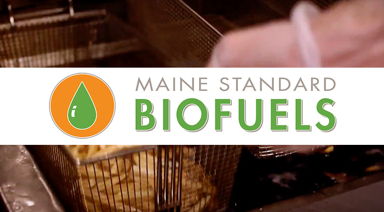 maine biofuels logo graphic