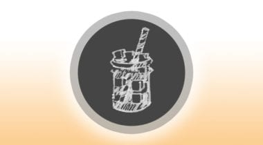 iced drink icon