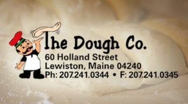 the dough co logo graphic