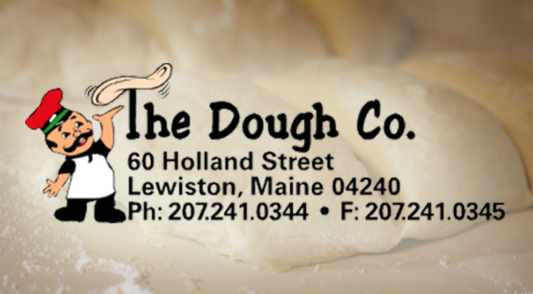 the dough co logo graphic