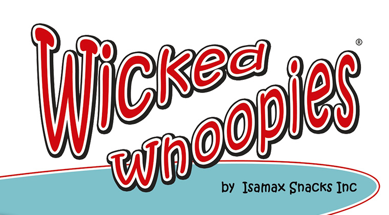 wicked whoopies logo graphic