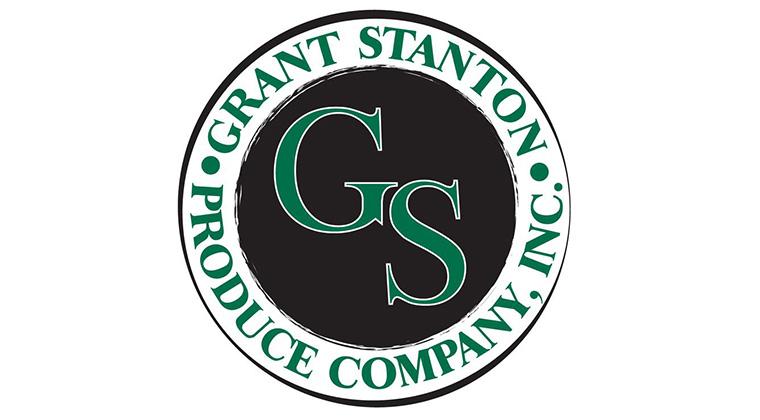grant straton logo graphic