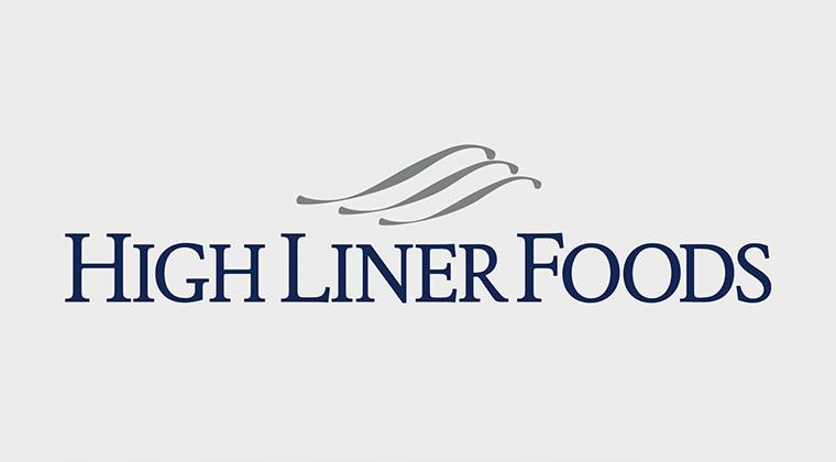 high liner foods logo graphic