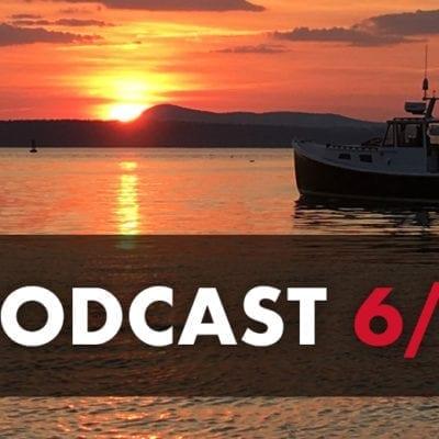 sunset podcast thumbnail