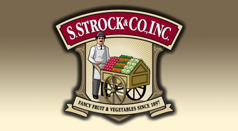 s strock & co inc logo graphic