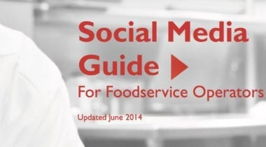 conagra foodservice social media guide logo