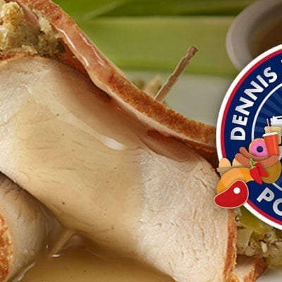 turkey roll ups podcast thumbnail
