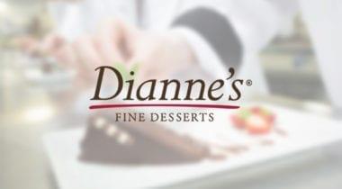 dianne's desserts logo