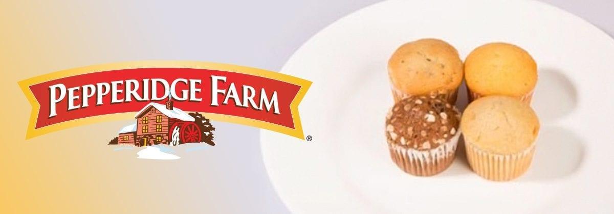 pepperidge garms muffin assortment