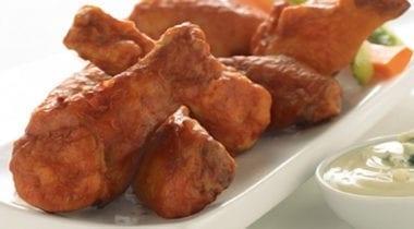 tyson chicken wings