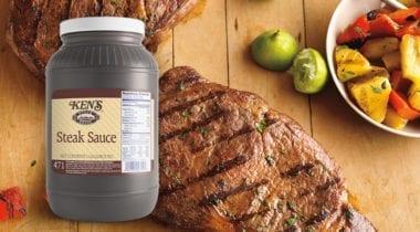 steak sauce graphic