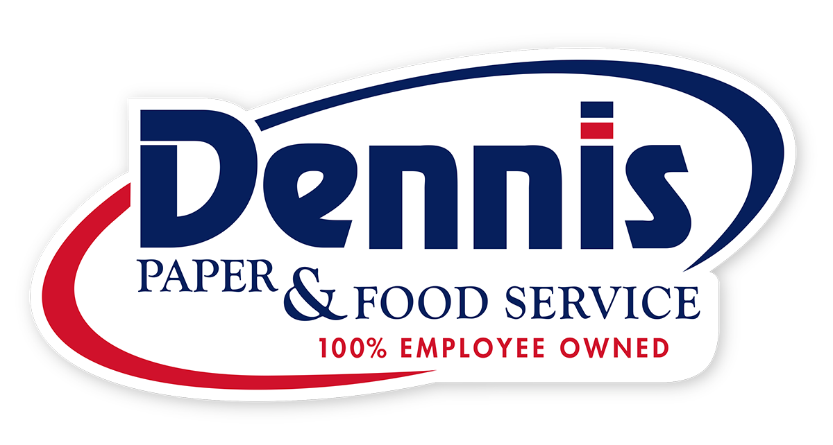 Welcome - Dennis Paper & Food Service