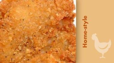 homestyle breaded chicken