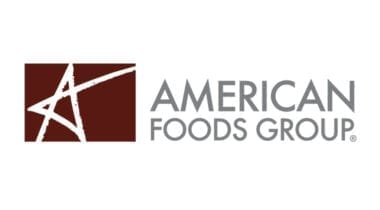 American foods group logo