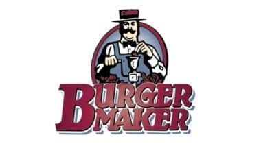 burger maker logo