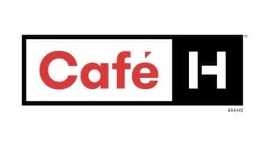 cafe h logo