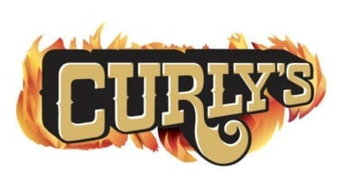 curly's logo
