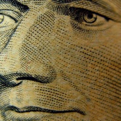 ten dollar bill, Alexander Hamilton