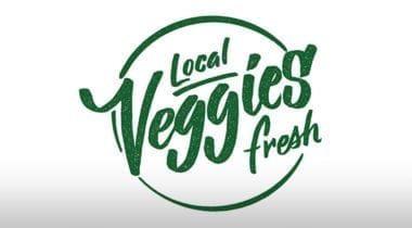 local veggies fresh logo