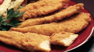 brakebush spicy chicken tender