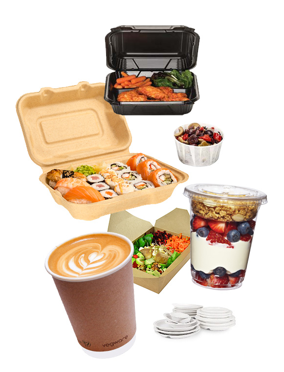 1cc52d51505 Dennis Paper & Food Service is committed to sourcing and offering the best  possible eco-friendly product options.