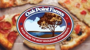 oak point farms logo