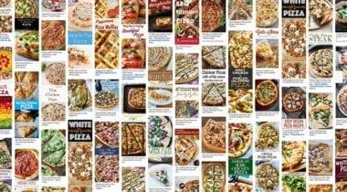 pizza pinterest board