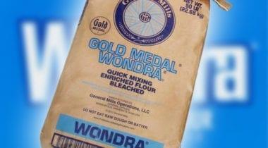 all purpose wondra flour 50 pound bag