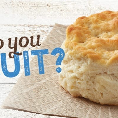 """biscuit """"how do you biscuit"""" text"""