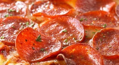 bonici pepperoni