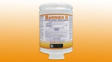surflex barrier sanitizer 1 gallon jug