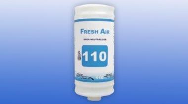 fresh air deodorizer 64 ounce jug