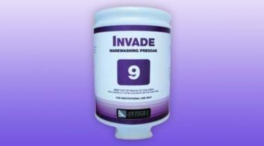 integra invade pre-soak gallon jug